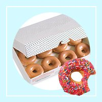DUS DONUTS